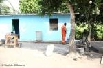 Construction centre de ressources - Pointe Noire - Congo