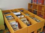 Bibliothèque école des collines