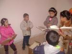 Enfants conteurs de Kasserine