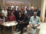 Formation_bib régionale_participants_Marrakech