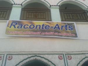 Raconte arts