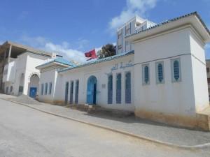 Bibliothèque Findeq au Maroc