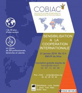 COBIAC_Journée présentation