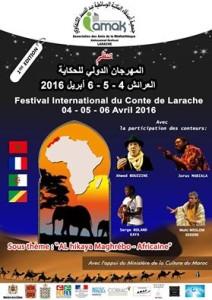 Affiche FIC de Larache_2016