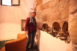 Reem Abu Jaber