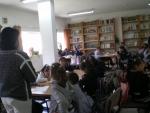 Bibliothèque de Battir
