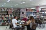 Bibliothèque de Beit Jala