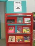 Bibliothèque Hassi El Frid albums en arabe