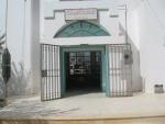 Bibliothèque Hassi El Frid