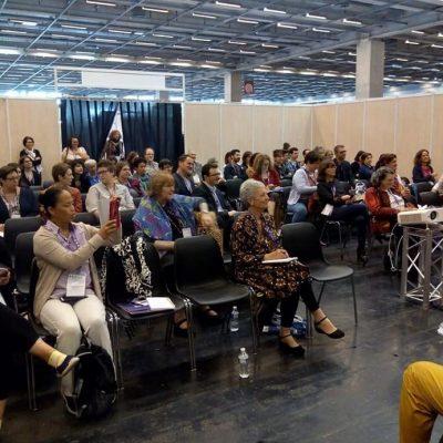 Congrès ABF 2019 - Simonne Cesari