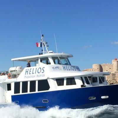 bateau-Izzo