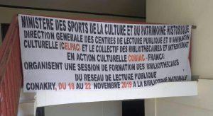 Partenariat CELPAC-COBIAC-Lire autour_du_monde- Guinée