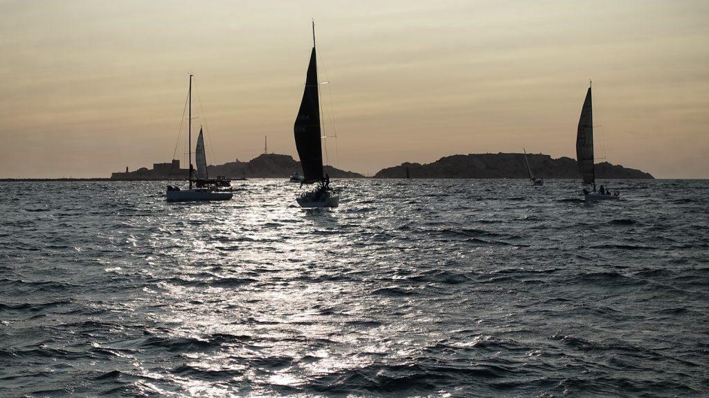 Balades maritimes et littéraires Nord 24-10-2020 - Les îles du Frioul