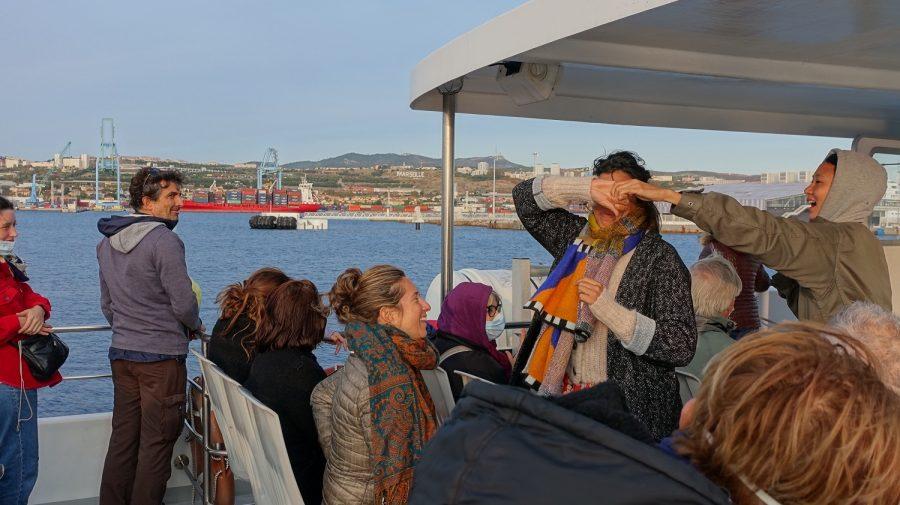 Balades maritimes et littéraires Nord 24-10-2020 - Musique et danse