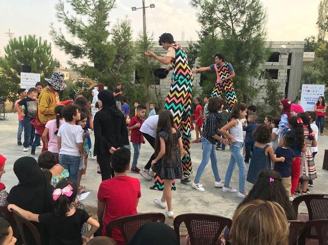 Liban - Caravane culturelle