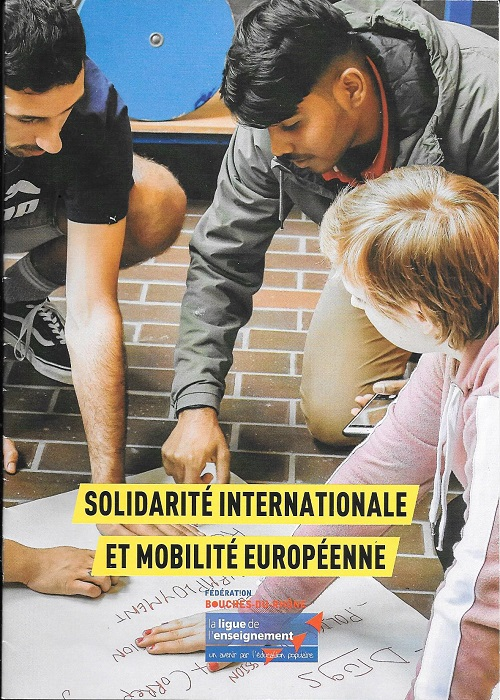 Ligue13-Solidarité-internationale-Maroc