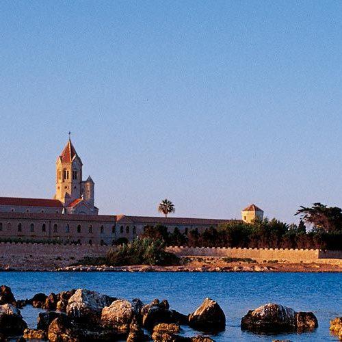 Promenade-contée-île St Honorat-07-10-2021