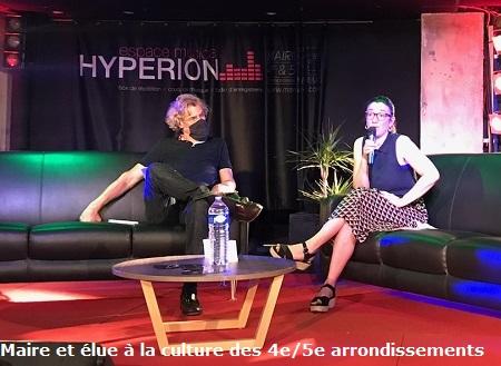Elus-mairie-4e-5e arrondissements-Marseille-été-2021